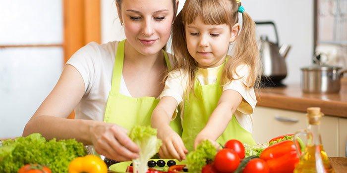 Πιθανες ανησυχιες και συμβουλες για την διατροφικη συμπεριφορα του παιδιου σας